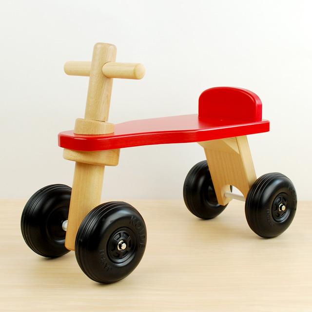 すいすい進める すいすい方向転換できる 国産の乗用玩具 人気 おすすめ コイデ 日本製 木の 乗用玩具 マイカー 1歳 節句 国産 男 女 のりもの 出産祝い KOIDE お祝い 木製 格安店