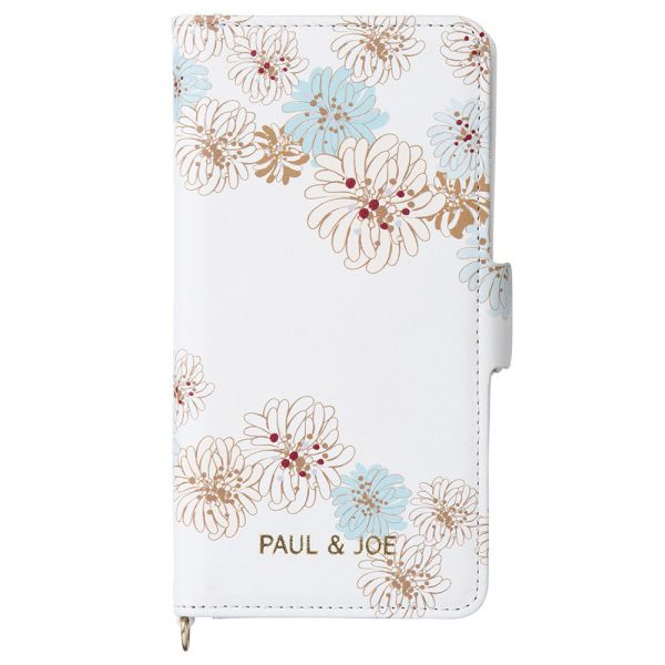 Case Paul onlinemarks inc.: [iphone8/7/6s/6] smartphone case notebook type