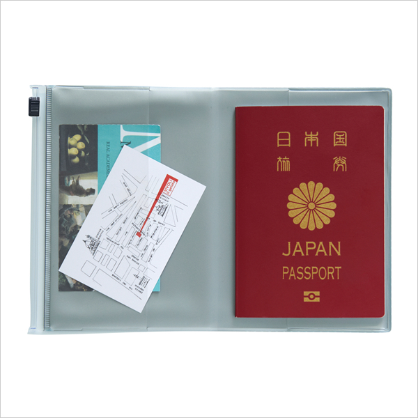 护照案件 /Travel 工具包