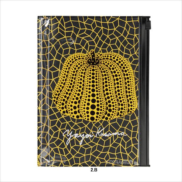 B6笔记本库存。イット/YAYOI KUSAMA/草间弥纯朴的×马克斯