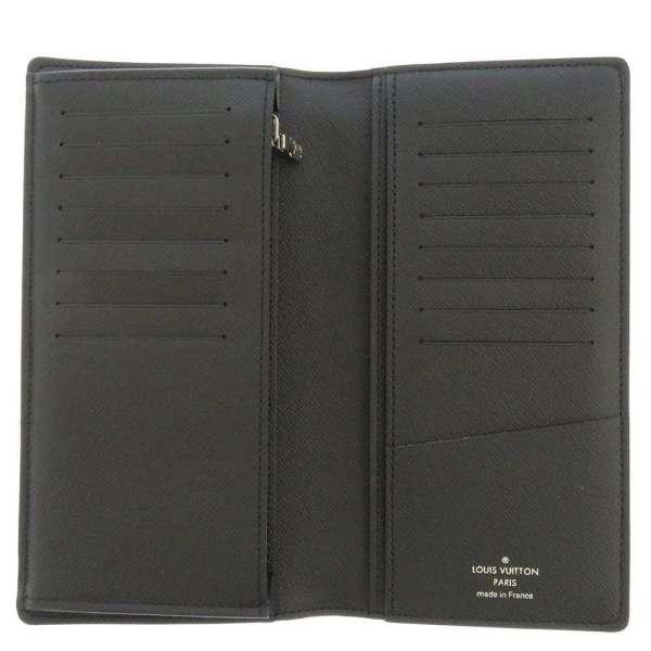 Louis Vuitton long wallet Damien grab fit wallet and brothers ni62665 LOUIS VUITTON Vuitton wallet mens