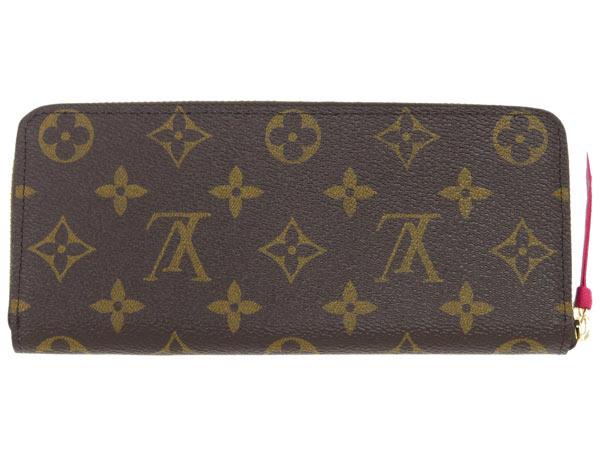 路易 · 威登长钱包/路易威登钱包 · 克莱门斯 M42119 路易威登路易威登钱包