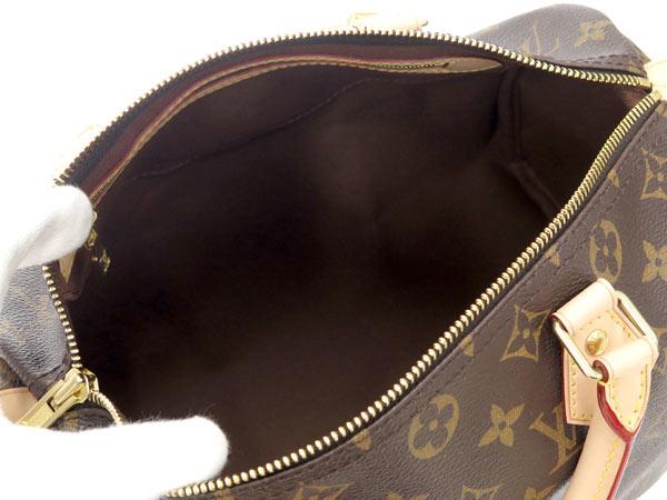 2d2a4ed16504 Louis Vuitton handbag monogram speedy 30 M41108 LOUIS VUITTON Vuitton bag  mini-Boston Lady s brand female office worker trip B5 size coordinates  basic item ...