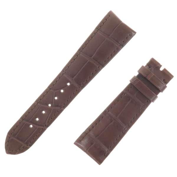 オーデマピゲ 替えベルト クロコダイル 純正 AUDEMARS PIGUET 時計 AP 革ベルト 腕時計【安心保証】【中古】