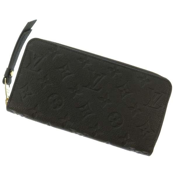 newest 80e0c 10ef4 Vuitton wallet Croc M61864 LOUIS VUITTON Monogram and plant zipper wallet,  Louis Vuitton long wallet