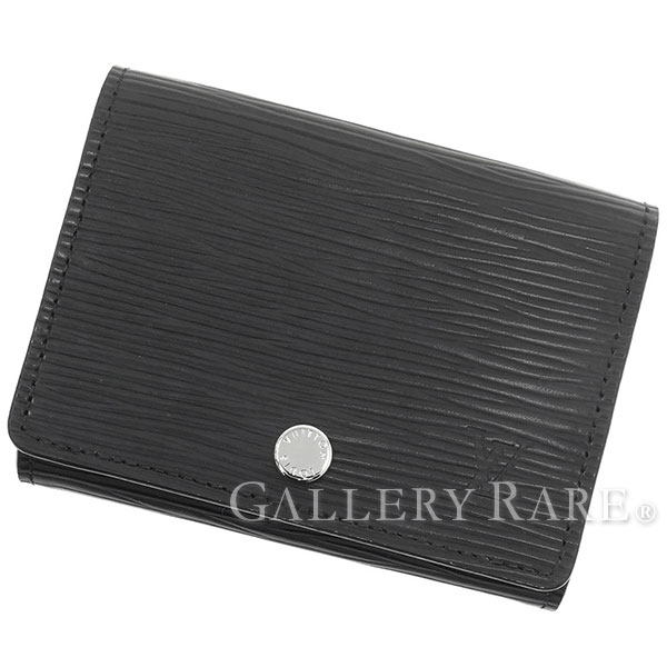 Gallery rare rakuten global market louis vuitton epi leather louis vuitton epi leather business card holder cult de visite m56169 louis vuitton vuitton mens card put colourmoves