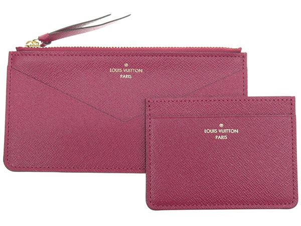 路易 · 威登长钱包/路易威登钱包珍妮 M62155 路易威登路易威登钱包