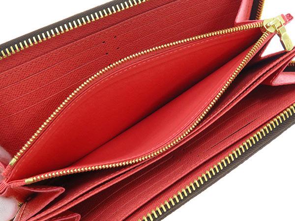 Takeru Louis Vuitton wallet monogram bird motif M62414 LOUIS VUITTON Vuitton wallet spring of 2017 summer