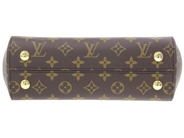 Louis Vuitton handbag monogram cru knee BB M42738 LOUIS VUITTON Vuitton 2WAY bag shoulder bag