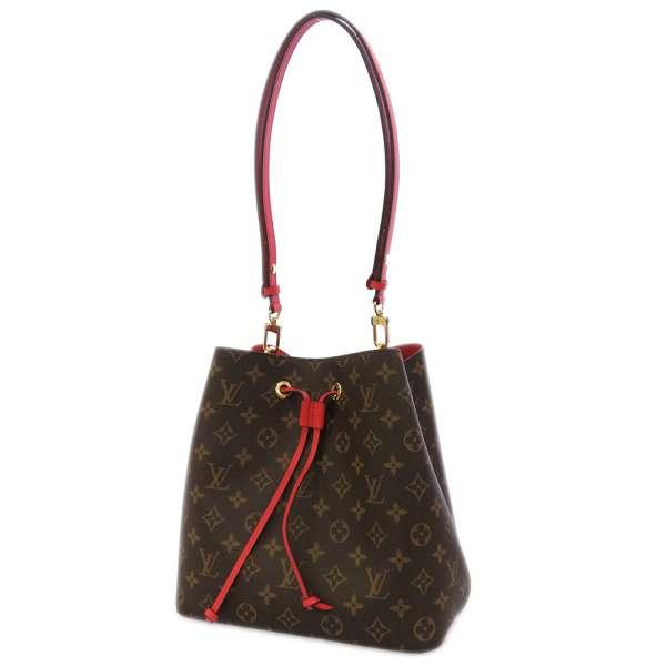 4d3a48f51012 Louis Vuitton shoulder bag monogram neo-Noe M44021 LOUIS VUITTON Vuitton  bag 2way shoulder bag