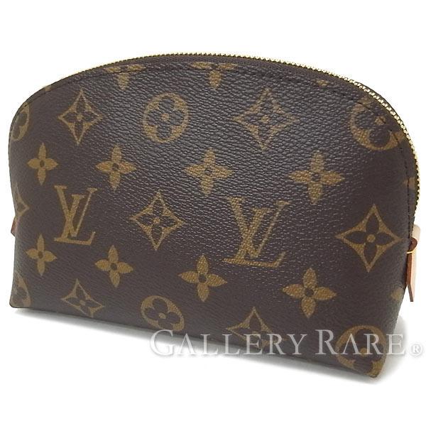 Louis Vuitton Monogram Pochette Cosmetic Case u679vv5N