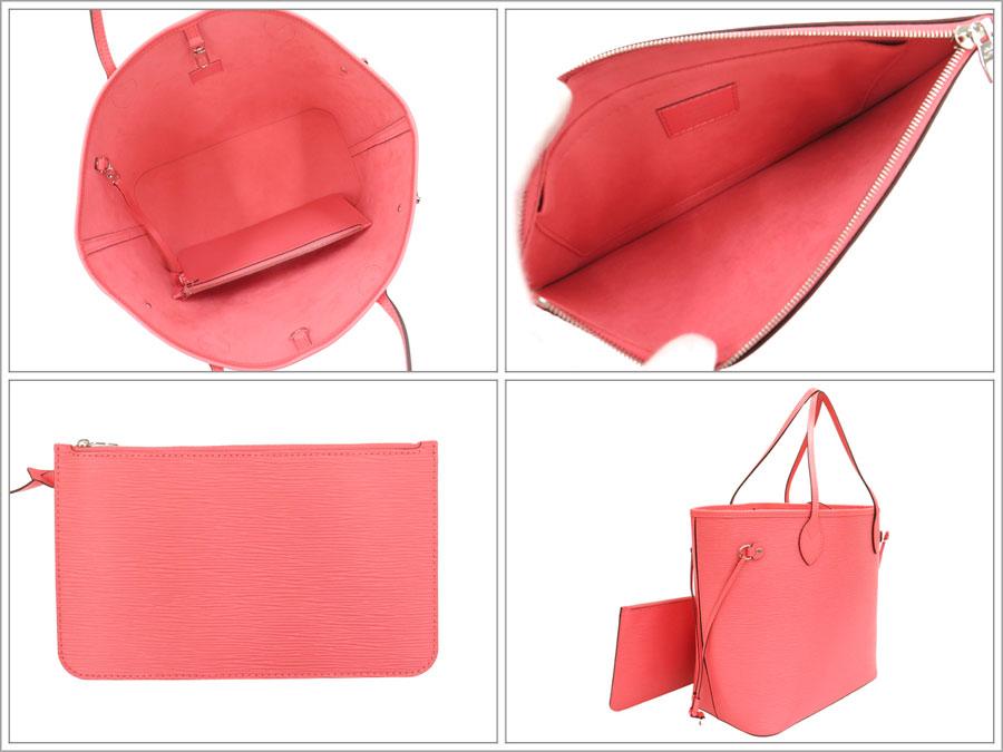 Louis Vuitton 手提袋皮革 neverfull 毫米 M41093 路易威登路易威登包 RJ08