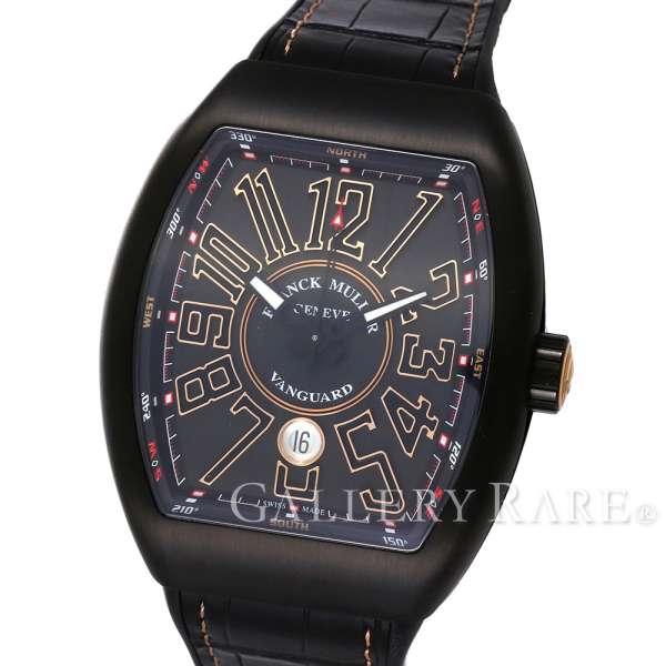 【最大3万円OFF★7/1(金) 0時~】 フランクミュラー ヴァンガード V45SCDT FRANK MULLER 腕時計