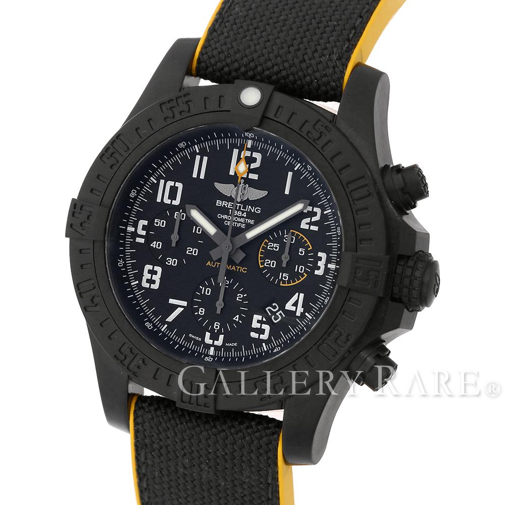ブライトリング アベンジャー ハリケーン 12H XB0180E4/BF31 BREITLING 腕時計