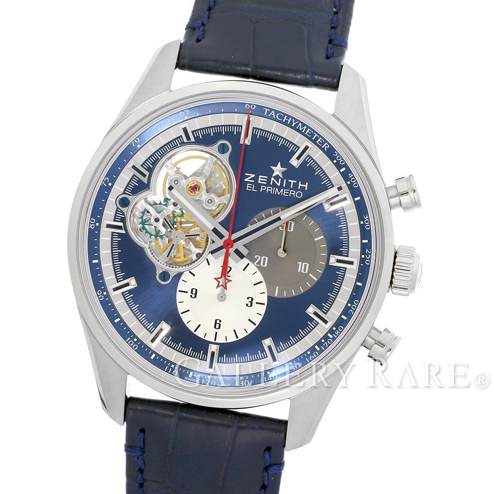 ゼニス エルプリメロ クロノマスター オープン 1969 03.2040.4061/52.C700 ZENITH 腕時計