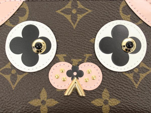 Gallery Rare Rakuten Global Market Louis Vuitton Dog M62310 Louis