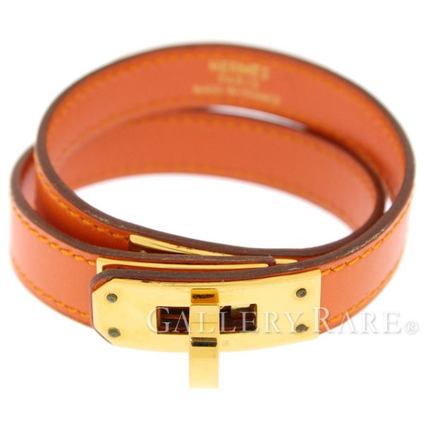 swift double ultraviolet hermes tour kelly xs bracelet