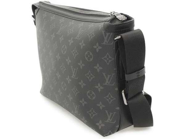 4ea1b6fd76a6 Gallery Rare Louis Vuitton Shoulder Bag Monogram Eclipse Messenger