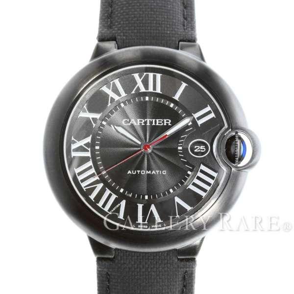 【最大3万円OFF★7/1(金) 0時~】 カルティエ バロンブルー 42mm WSBB0015 Cartier 腕時計