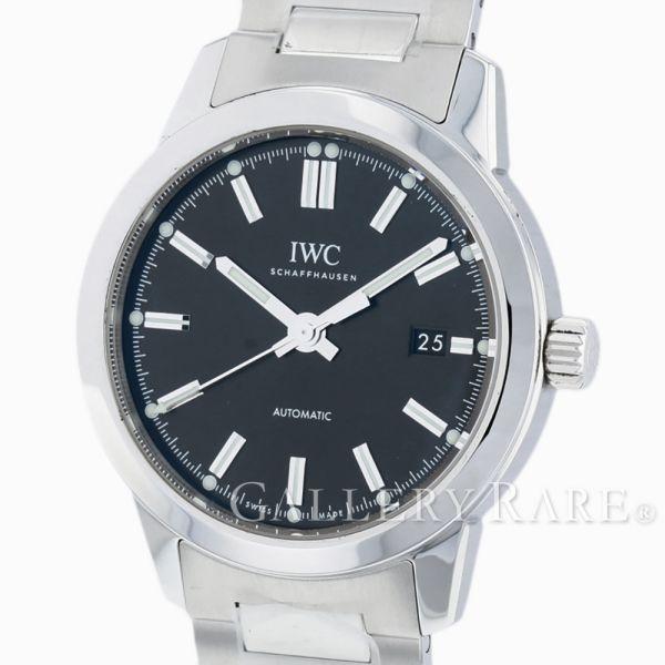 【最大3万円OFF★7/1(金) 0時~】 IWC インヂュニア オートマティック IW357002 腕時計 インジュニア