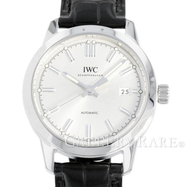 【最大3万円OFF★7/1(金) 0時~】 IWC インヂュニア オートマティック IW357001 腕時計