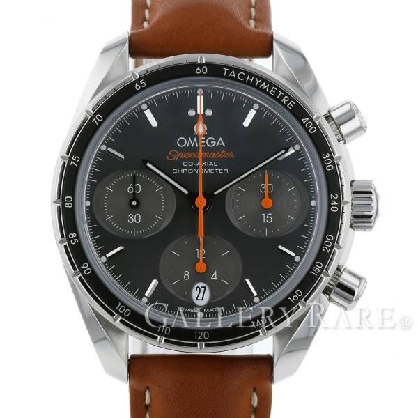 オメガ スピードマスター 38 コーアクシャル クロノグラフ 324.32.38.50.06.001 OMEGA 腕時計