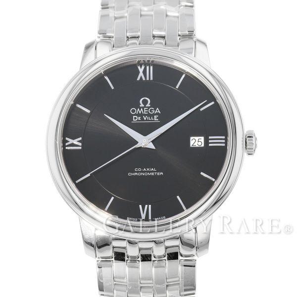 オメガ デ・ヴィル プレステージ コーアクシャル 424.10.40.20.01.001 OMEGA 腕時計 デビル