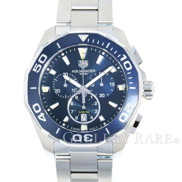 【サマーセール】タグホイヤー アクアレーサー 300m クロノグラフ CAY111B.BA0927 TAGHEUER 腕時計