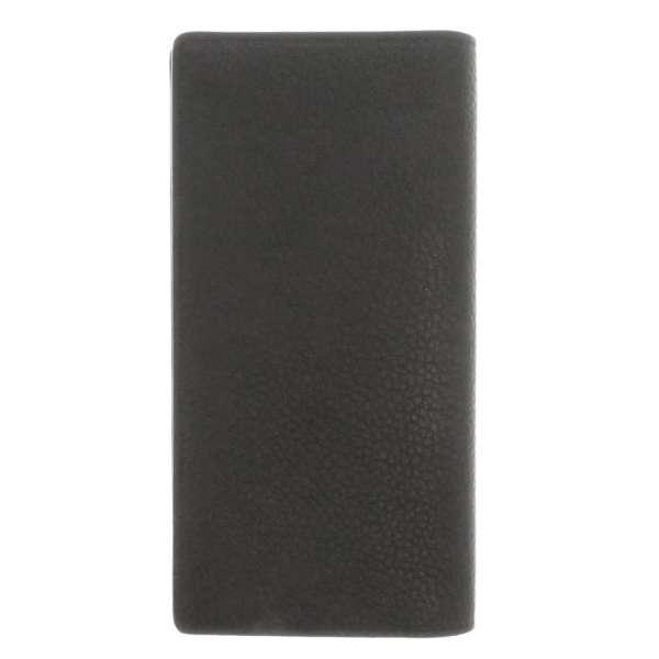 Louis Vuitton Portefeuille Brazza Leather Black M58192