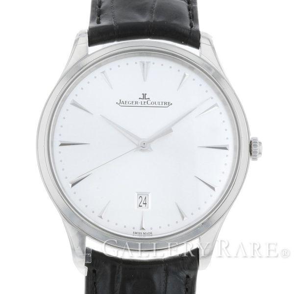 ジャガールクルト マスター ウルトラスリム デイト Q1288420 JAEGER LECOULTRE 腕時計 ウォッチ