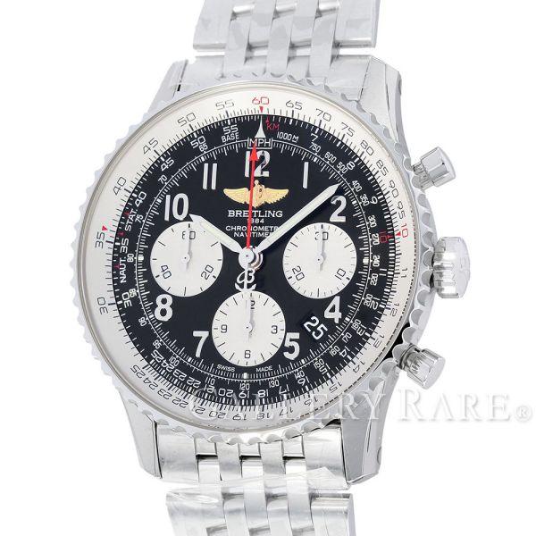 【最大3万円OFF★7/1(金) 0時~】 ブライトリング ナビタイマー 01 クロノグラフ A022B02NP BREITLING 腕時計 ウォッチ