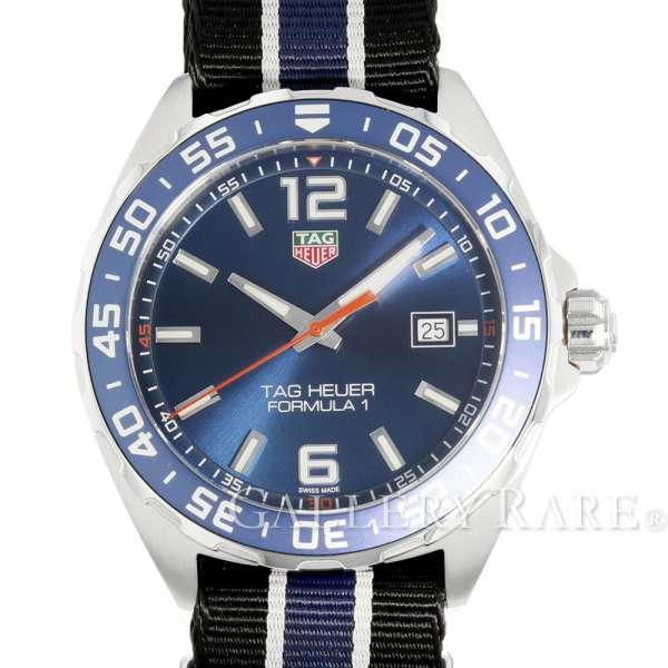 タグホイヤー フォーミュラ1 WAZ1010.FC8197 TAGHEUER 腕時計 クォーツ ウォッチ