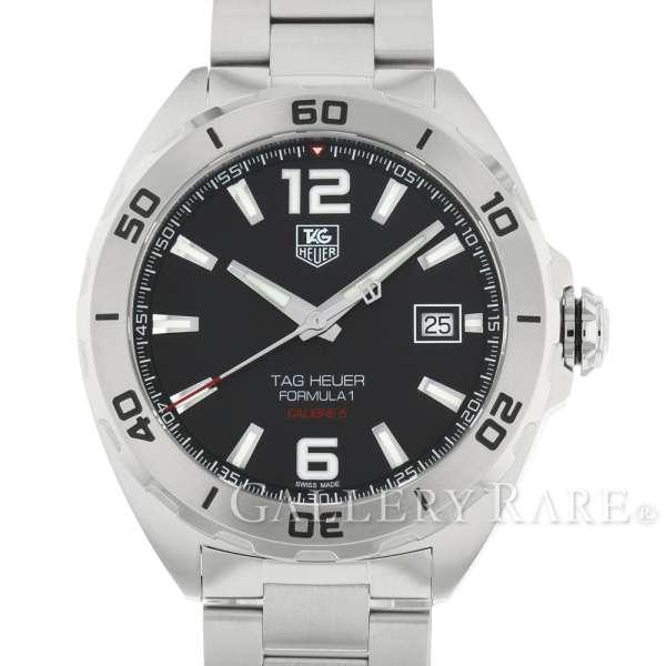 タグホイヤー フォーミュラ1 キャリバー5 WAZ2113.BA0875 TAGHEUER 腕時計