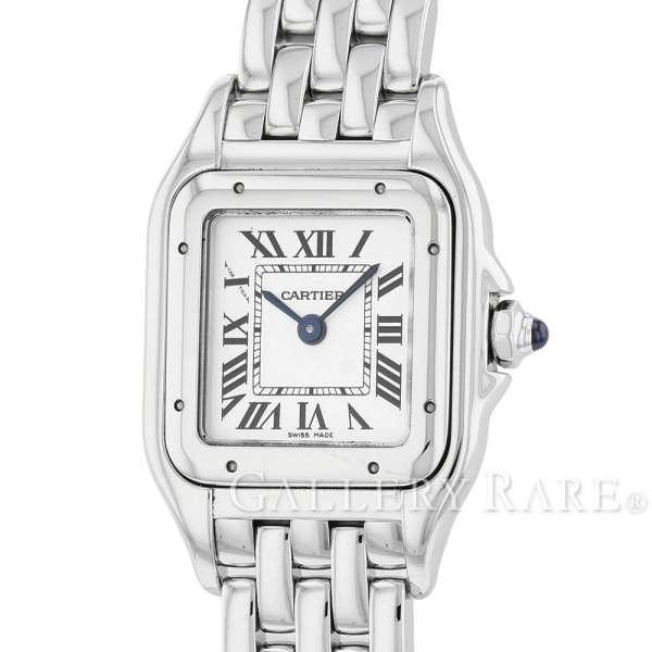カルティエ パンテール ドゥ カルティエ ウォッチ SM WSPN0006 Cartier レディース腕時計 PANTHERE【安心保証】【中古】
