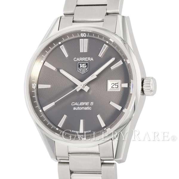 タグホイヤー カレラ キャリバー5 WAR211C.BA0782 TAGHEUER 腕時計