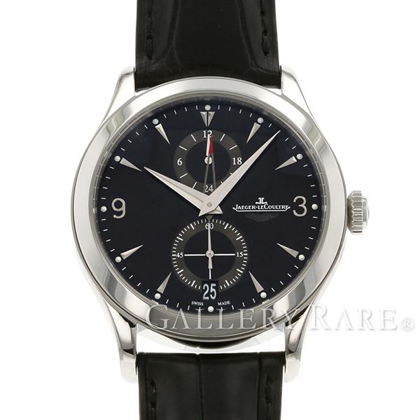 ジャガールクルト マスター ホームタイム アストンマーティン Q162847N JAEGER LECOULTRE 腕時計 ウォッチ【安心保証】【中古】