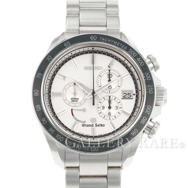 セイコー グランドセイコー スプリングドライブ SBGB001 SEIKO 腕時計 マスターショップ限定 【安心保証】【中古】
