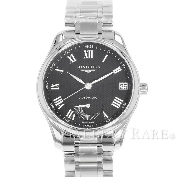 ロンジン マスターコレクション L2.666.4.51.6 LONGINES 腕時計 ウォッチ