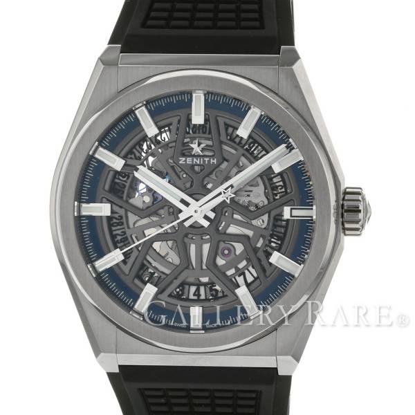 ゼニス デファイ クラシック スケルトンダイヤル 95.9000.670/78.R782 ZENITH 腕時計