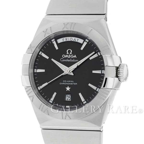 オメガ コンステレーション コーアクシャル デイデイト 123.10.38.22.01.001 OMEGA 腕時計 ウォッチ