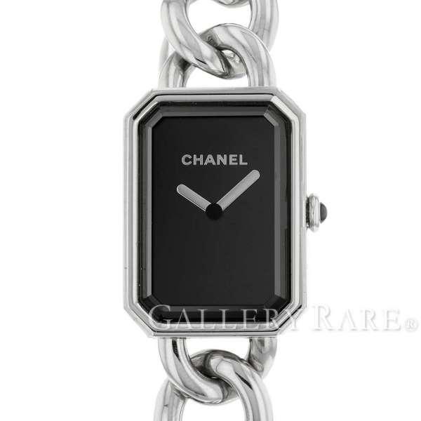 シャネル プルミエール 2連ブレスレット H4199 CHANEL 腕時計 レディース Premiere【安心保証】【中古】