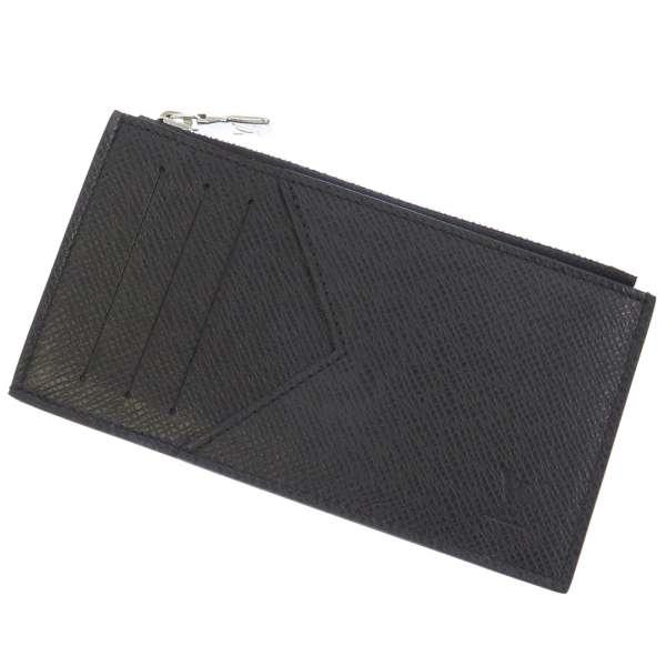 829d06f446 Louis Vuitton coin case card case taiga coin card holder M62914 LOUIS  VUITTON Vuitton men coin purse