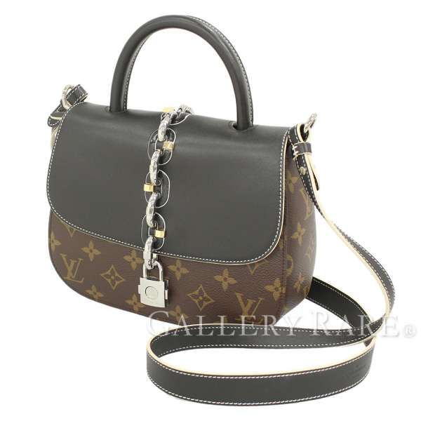d1c4e955b36d Louis Vuitton handbag monogram chain イット PM M44115 LOUIS VUITTON Vuitton  bag 2way shoulder bag