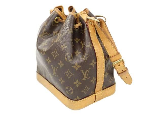 d4345c75074c Louis Vuitton shoulder bag monogram Noe BB drawstring purse shoulder M40817  LOUIS VUITTON Vuitton bag