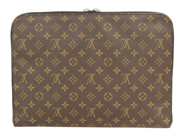 e10d11545eb5 Louis Vuitton second bag monogram マカサーポルト ドキュマン M56721 LOUIS VUITTON  Vuitton bag men