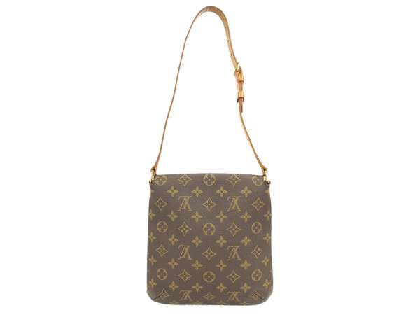 99aafbeeffed Louis Vuitton shoulder bag monogram musette salsa short M51258 LOUIS  VUITTON Vuitton bag