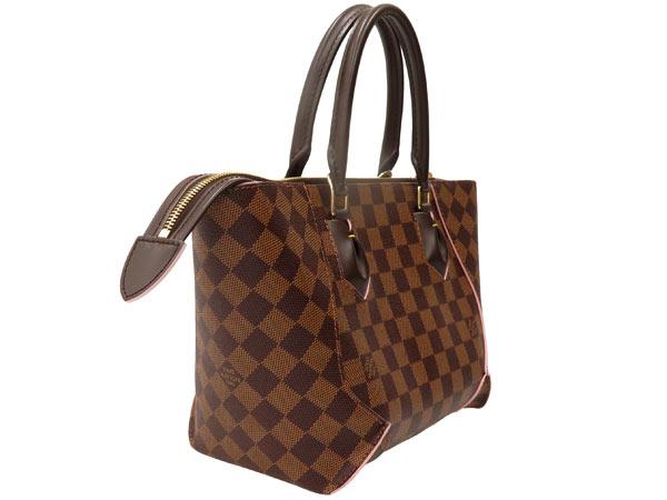 Louis Vuitton handbag Damier Kaisa Tote PM 2 shoulder bag N41554 VUITTON LOUIS VUITTON bags