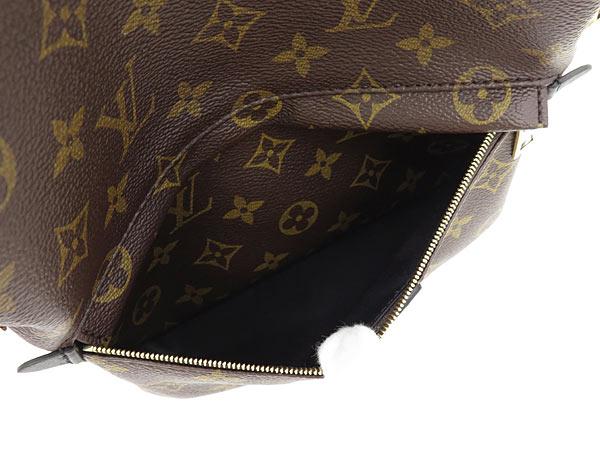 Louis Vuitton backpack Monogram bag MM M41561 LOUIS VUITTON Vuitton bags