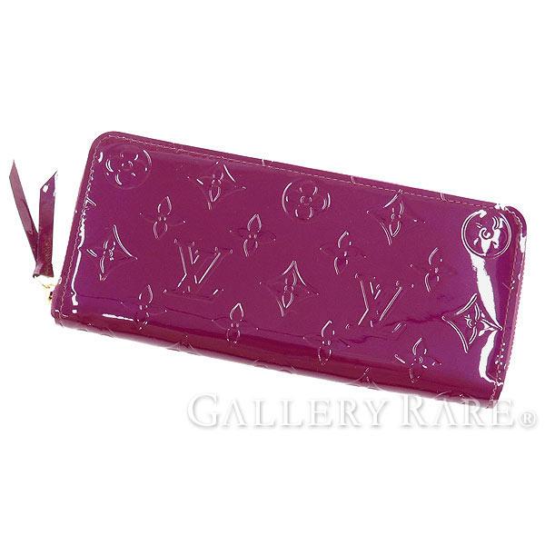路易 · 威登长钱包漆皮钱包 · 克莱门斯 M90972 路易威登路易威登钱包