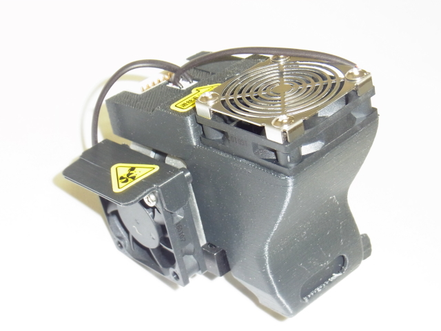 AFINIA H800/H800+用 エクストルーダーヘッド